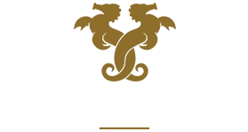 The Buckingham Hotel  brand logo