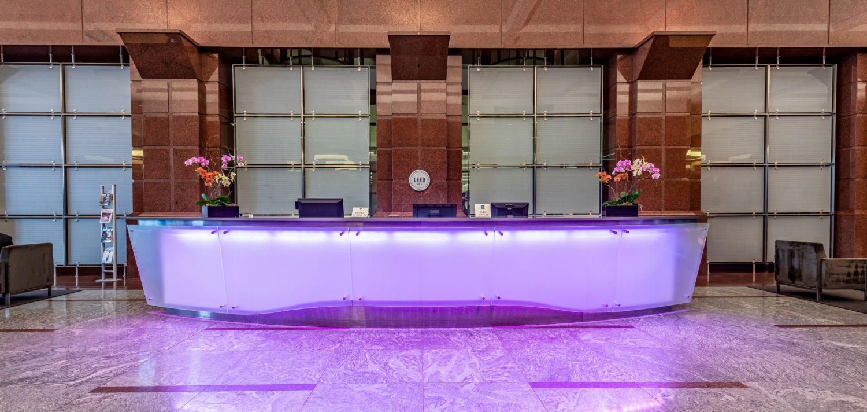 Lobby Desk S