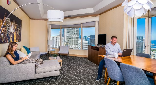 Suite Lifestyle Photo S